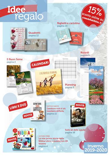 catalogo idee regalo 2020