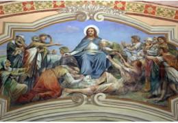 La Bibbia attraverso la pittura, il teatro e la letteratura.
