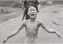 La Bambina della Fotografia racconta: Kim Phuc Phan Thi