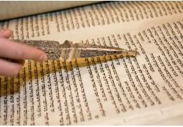 La Bibbia: la Legge o Pentateuco
