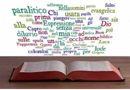 La Bibbia: espressioni e modi di dire. Da A a L