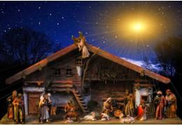 La Bibbia: Gesù, l'uomo Dio