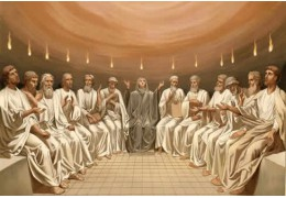 La Bibbia: gli Atti degli Apostoli