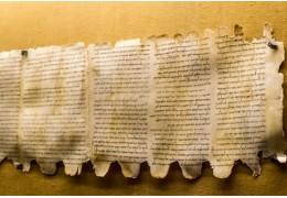La Bibbia: un testo da trasmettere
